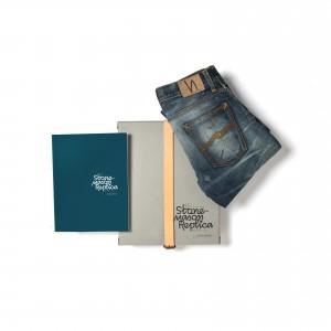 3. Grim Tim Stone Mason Replica box and book