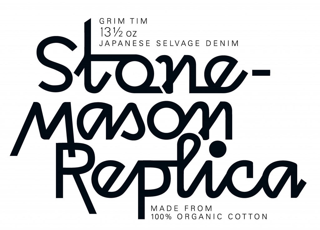 StoneMason Replica Vector Graphic 画像