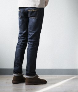Steady Eddie Dry Heavy Japan Selvage 05