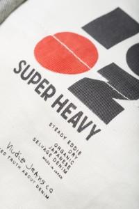 Steady Eddie Dry Heavy Japan Selvage detail 02