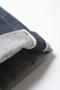 Steady Eddie Dry Heavy Japan Selvage detail 01