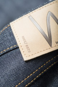 Steady Eddie Dry Heavy Japan Selvage detail 03
