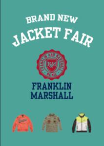 ジャケットfair画像